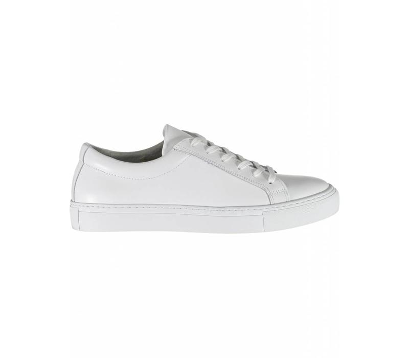Leather sneaker Style: 30-92465