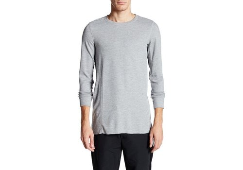 Junk de Luxe Military thermo L/S tee Style: 60-45501