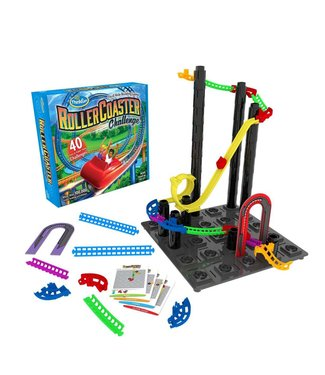 Thinkfun Roller Coaster Challange