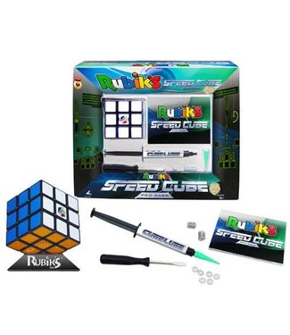 Winning Moves Games Rubik's® Speed Cube Pro-Pack
