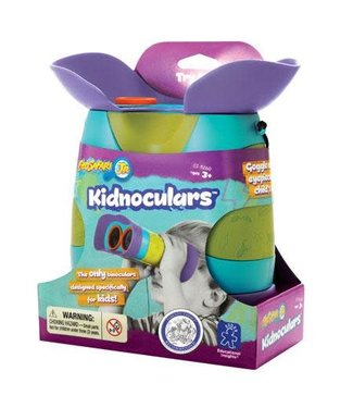 Educational Insights GeoSafari Jr. Kidnoculars