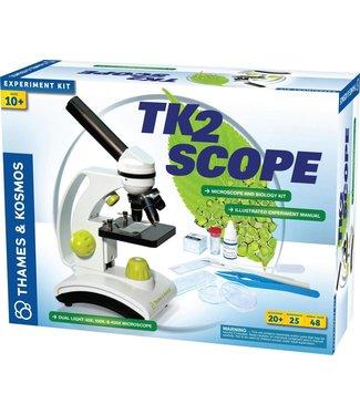 Thames & Kosmos Biology TK2 Scope