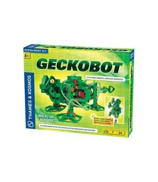 Signature Series Geckobot