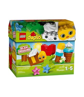 LEGO DUPLO® Creative Chest - 10817