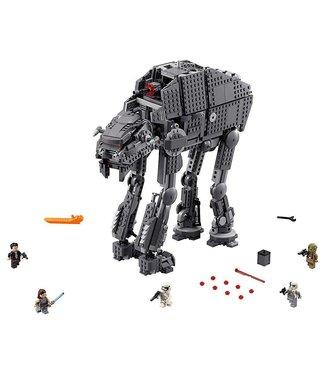 LEGO Star Wars™ First Order Heavy Assault Walker™ - 75189