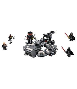 LEGO Star Wars™ Darth Vader™ Transformation - 75183