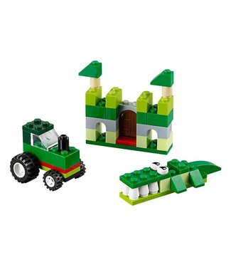 LEGO Classic Green Creativity Box - 10708