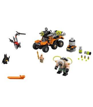 LEGO BATMAN Bane™ Toxic Truck Attack - 70914