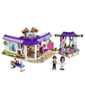 LEGO Friends Emma's Art Café - 41336