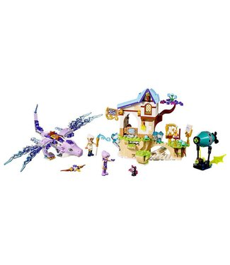 LEGO Elves Aira & the Song of the Wind Dragon - 41193