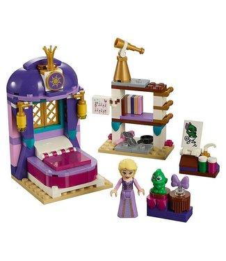 LEGO Disney Rapunzel's Castle Bedroom - 41156