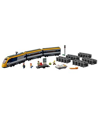 LEGO City Passenger Train - 60197