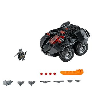 LEGO BATMAN App-Controlled Batmobile - 76112
