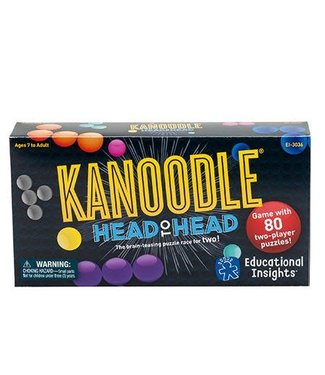 Educational Insights Kanoodle Head-to-Head
