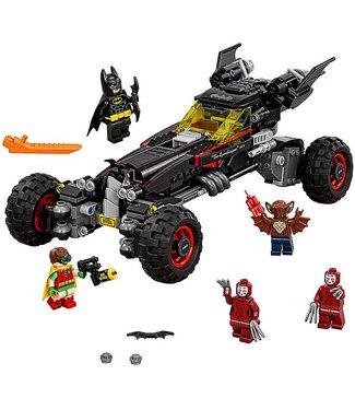 LEGO BATMAN The Batmobile  - 70905