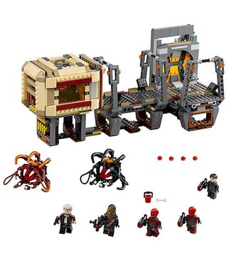 LEGO Star Wars™ Rathtar™ Escape - 75180