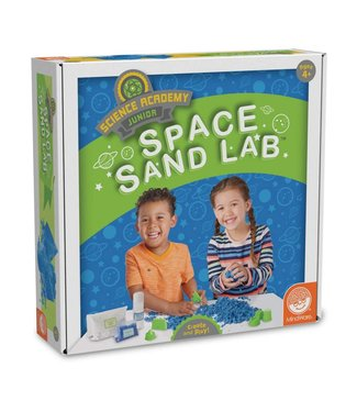 Mindware Science Academy Jr: Space Sand Lab