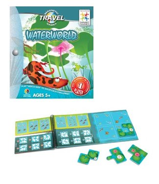 Smart Games Waterworld