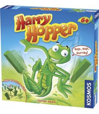 Kosmos Games Harry Hopper