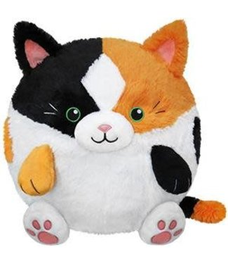 Squishable Calico Cat
