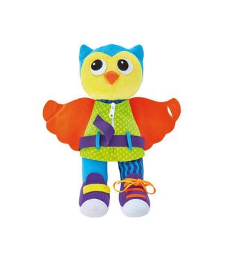 Kidoozie Dress Me Owl