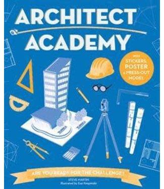 Usborne Architect Academy