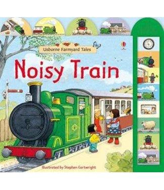 Usborne Noisy Train
