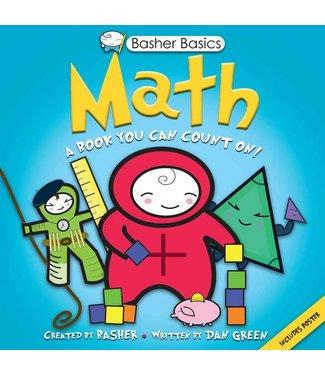 Basher Books Basher Basics: Math