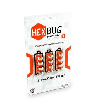 HEXBUG Batteries (12 pack)