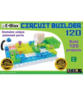 E-Blox Circuit Builder 120