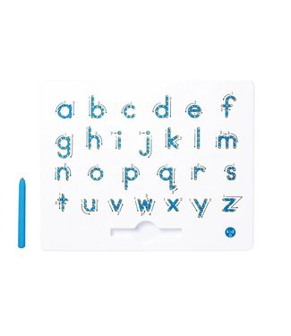 Kid O A-Z Lowercase Magnatab