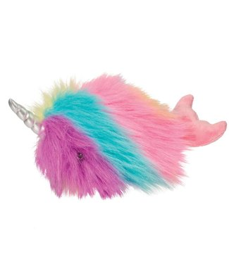 Douglas Bubbles Rainbow Narwhal - 14""
