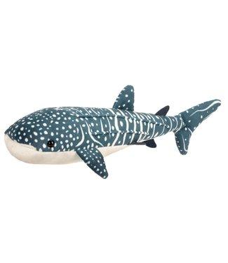 """Douglas Decker Whale Shark - 15"""""""