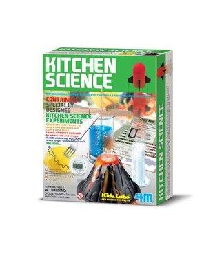 4M Kitchen Science Kit
