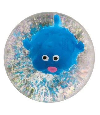 Toysmith Glitter Critter Ball
