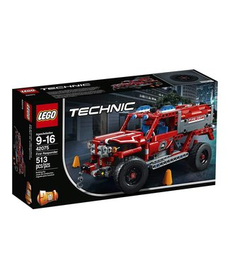 LEGO Technic First Responder- 42075