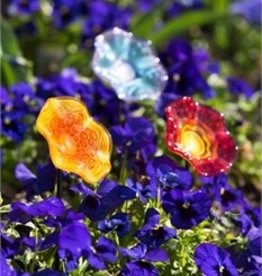 Glass Planter Stakes