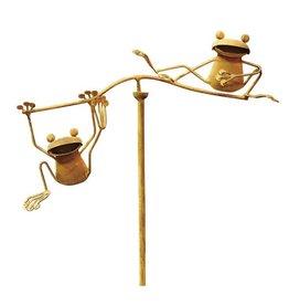 Balancer - Frog Duo