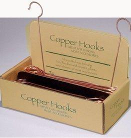 "Copper Hook - 15"""