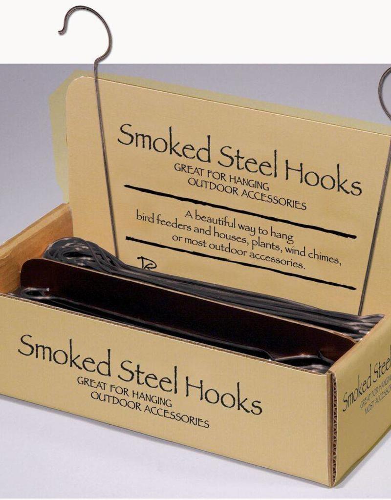 Hooks Smoke 48 Pc 15''