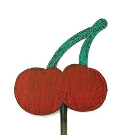 Plant Stake - Cherry