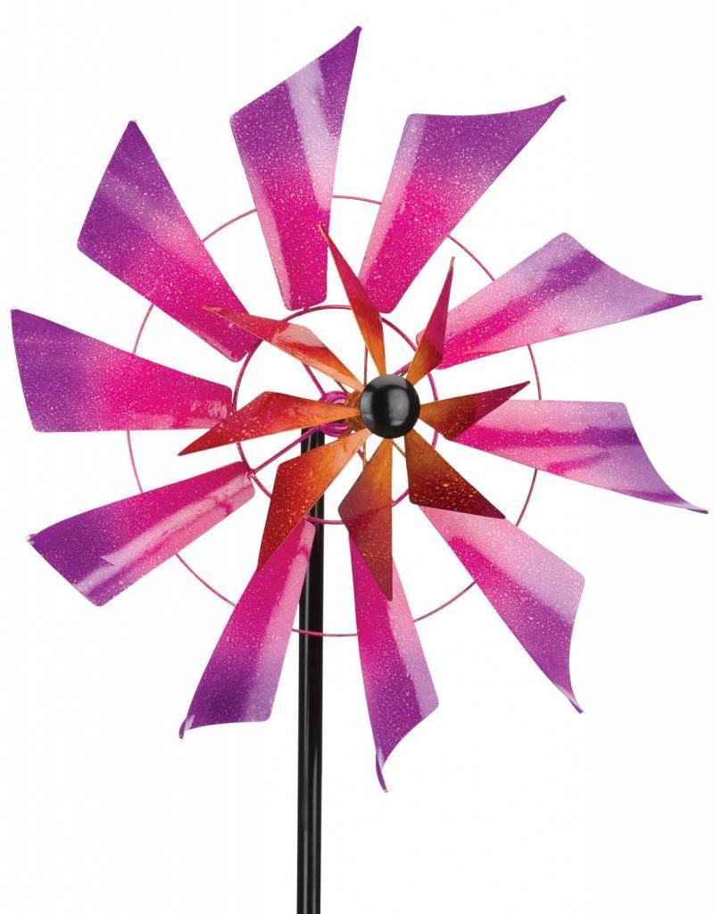26 Inch Kinetic Stake - Wind Sail