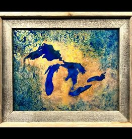 Great Lakes Copper Art