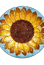 Bird Bath - Sunflower