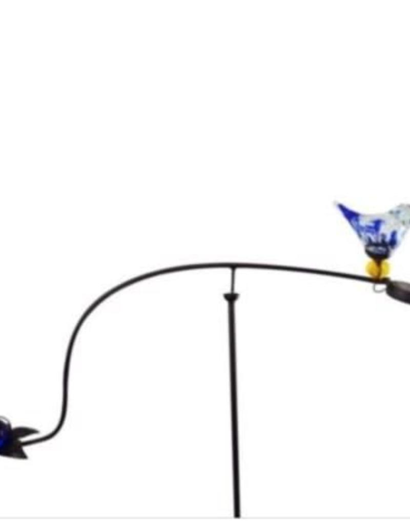Balancer Solar Glass Blue Bird