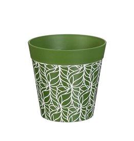 Planter Pot - Green Foiliage