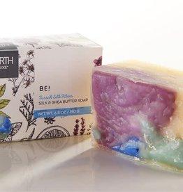 Silk & Shea Be! Special Edition Handmade Soap
