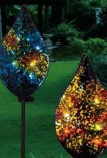 Solar Roman Stake - Amber