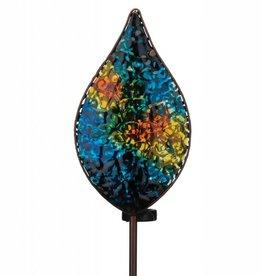 Solar Roman Stake - Blue