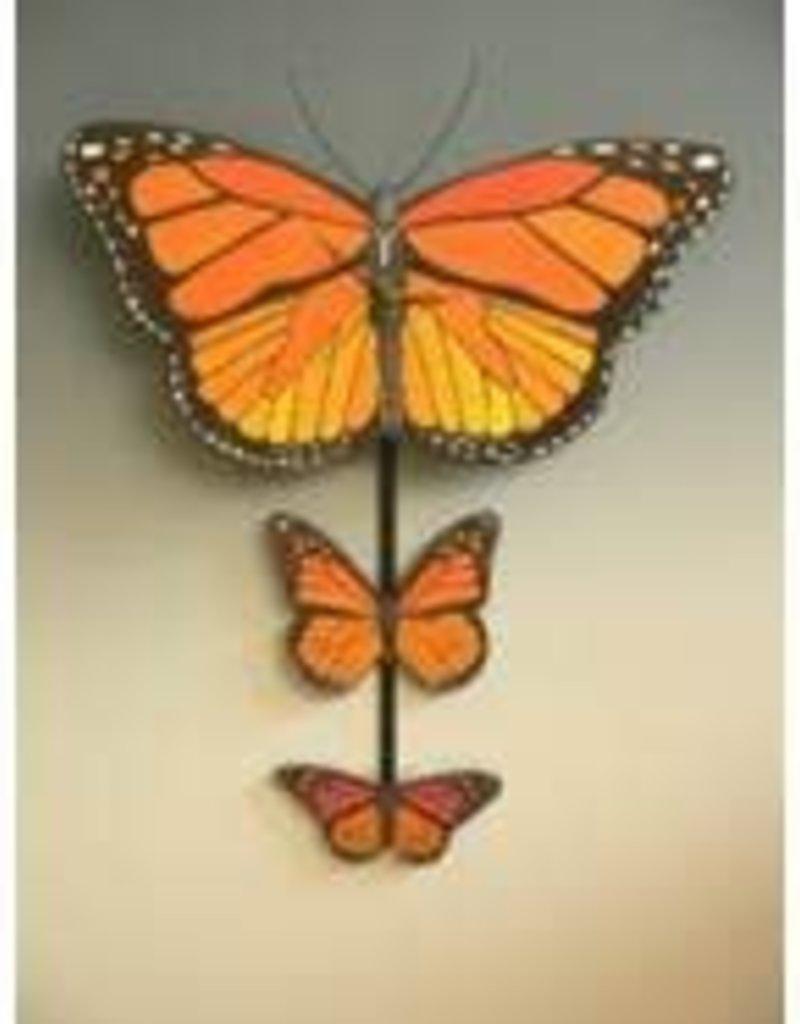 Monarch Clock